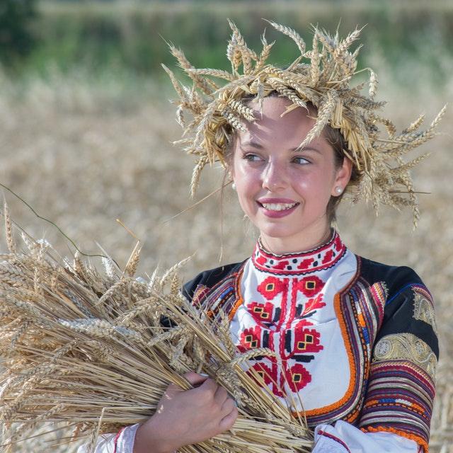 Onbekend Bulgaars